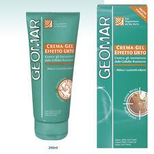 GEOMAR Impact Effect Gel-Cream Anticellulite Firming Body Cream 200ml