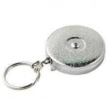 KEYBAK-Self Retractable Steel Key Chain Reel  **MADE IN USA** Free Post KB5
