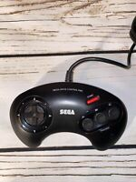 OFFICIAL SEGA MEGADRIVE CONTROLLER TESTED THREE BUTTON