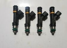 Reman OEM Bosch 0280158103 Mazda 5 3 Mx-5 Miata 06-12 Fuel Injectors Set (4)