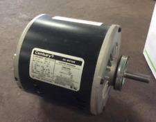 Evaporative Cooler Motor 3/4 hp 1725 RPM 2-Speed 56Z Frame 115V # SVB2074