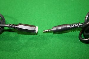 SCALEXTRIC 1 Pair Standard Analogue C8247 Controller throttle extension booster