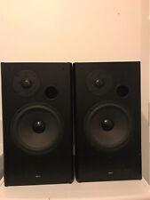 Lautsprecher Boxen MB Quart für HiFi System