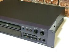 HHB CDR-830 Professional Rack Mount CD Recorder, Rewriter & Player (Listing 5)