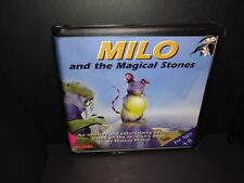 Milo And The Magical Stones Cd Rom B143