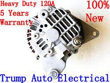 Alternator for Holden Calais VS VT VX VY V6 eng LN3 3.8L Heay Duty 120A 95-04