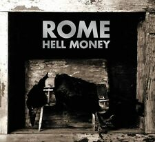 ROME - Hell Money CD Ordo Rosarius Equilibrio Death in June Spiritual Front