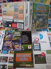 Nintendo DS:Pokémon Donjon Mystère - Explorateurs du Temps [TOP RPG + VIP] Fr