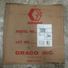 Graco Hose 215244 New