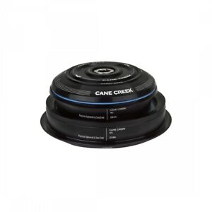 Cane Creek 40 Series Semi-Integrated Black ZS44/28.6|ZS56/30 1-1/8 to 1.5`