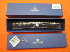 SWAROVSKI Pulsera Cristal Nueva 100% auténtica. Prime Bracelet 100% Genuine