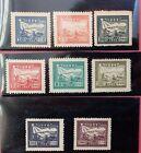 CHINA-1949 Liberation Train & Postal Runner & NE China 4th Anni Surrender Japan