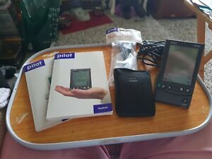 US Robotics Palm Pilot Professional, Vintage PDA