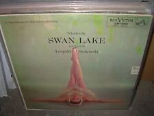 STOKOWSKI / TCHAIKOVSKY swan lake ( classical )