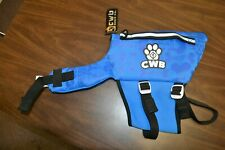 CWB DOG LIFE VEST (otis dog neoprene) Medium