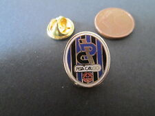 a1 PISA FC club spilla football calcio soccer pins broches badge italia italy