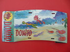 """Rare """"jumelles"""" promotionnelle Editions DUPUIS pour la série DONITO"""