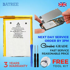 New Replacement Battery for iPod Touch 5 5th gen 100% Capacity Free Tool Kit