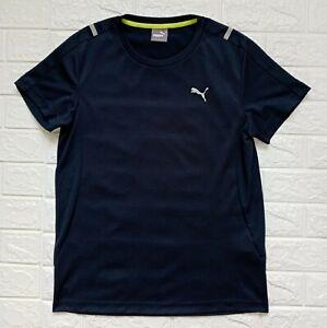 Puma Men's Shirt T-shirt Tops size may fit Small - Medium frame