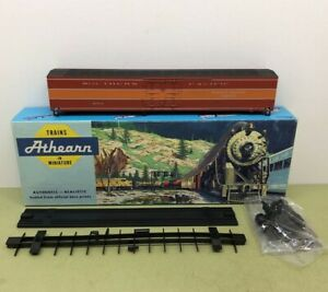 ATHEARN EXPRESS BAGGAGE SOUTHERN PACIFIC SP6700 - NOS MIB 143