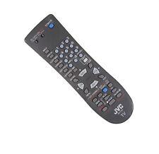 Jvc Rm-C252 Tv Av32D203 Av32D303 Av36D503 Remote Control *Missing Back Cover