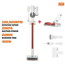 Dreame Cordless V9P Vacuum Cleaner Soft Roll & Carpet Roll Head Youmi Au Version