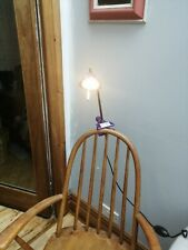 Reading Lamp With Clamp