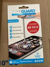 Liquipel SafeGuard Screen Protector For iPhone 6+ 6s+ 7+ 8+ M23A