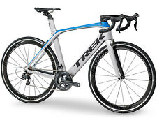 Trek Madone 9.2 2017 Road Bike Grey 56cm