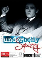Underbelly - Squizzy DVD : NEW
