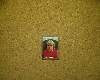 1982 Topps Football CS Sticker #5 Joe Montana (San Francisco 49ers) SB XVI MVP
