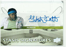 Alien Movie 2017 Upper Deck Single Actor Autograph Card SSS3 Yaphet Kotto Parker