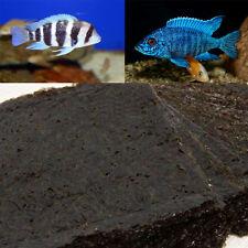 """50 Sheets Nori Dried Seaweed Algae Marine Aquarium Fish Food 7.4""""x8.2"""" )"""