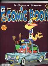 Spumco Comic Book (1995 Dark Horse) #1 Volume 1!