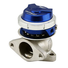 Turbosmart TS-0551-1001 GEN-V WG38 ULTRA-GATE 38 7PSI - BLUE