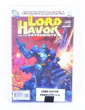 Lord Havoc Complete #1-6 Vg