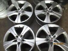 Autec Ethos Felgensatz in 8,5Jx19 ET53 5x130mm für Audi Q7, VW Touareg, Cayenne