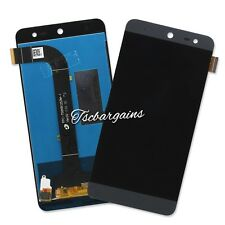 BLU LIFE X8 L010Q LCD TOUCHSCREEN DIGITIZER ASSEMBLY-BLACK