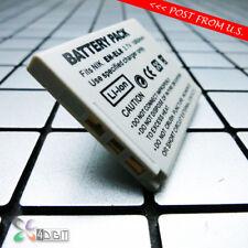 EN-EL8 ENEL8 Battery for Nikon Coolpix P1 P2 S1 S2 S3 S5 S50 S50c S51 S51c S52c