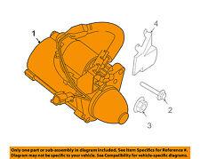 NISSAN OEM-Starter Motor 2330M7S000RW