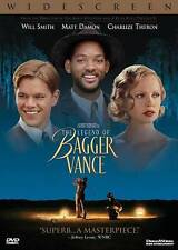 The Legend of Bagger Vance (DVD, 2013) Brand New Will Smith Matt Damon