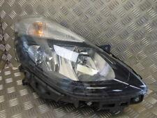 2013 MK3 Renault Clio Drivers Side Headlamp O/S Headlight 260106323