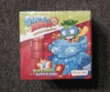 Super Zings superzings Rivals Of Kaboom serie 3; superbot robot figure