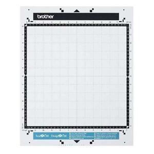 Brother Scan N Cut or Design N Cut LOW TACK 12x12 Adhesive Cutting Mat