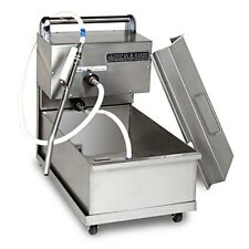 American Range Arpfs 3550 Mobile Fryer Filter System