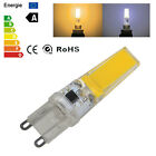 G4 G9 1505/2508 SMD LED COB 3W 5W Ampoule Bulb Lampe Spot Corn Light Bombillas