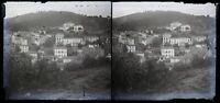 Ayuntamiento A Identificar c1930 Foto Negative Placa De Cristal Vintage VR16L9n3