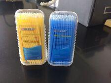 4 buckets  Micro Applicator  fine, 1.5mm 100pcs/bucket