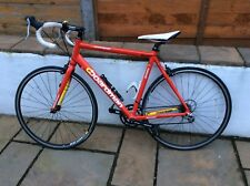 Boardman Road Sport Bike with training stand *Collect from Bridlington*