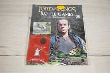 Warhammer LOTR - Lord Of The Rings Magazine Issue 36 Elrond